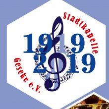 Jugendorchester präsentiert sich auf Hexenstadtfest