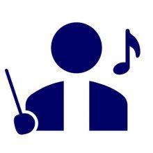 Wir suchen einen Jugenddirigenten